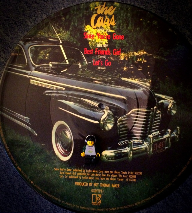 6. Cars pic disc