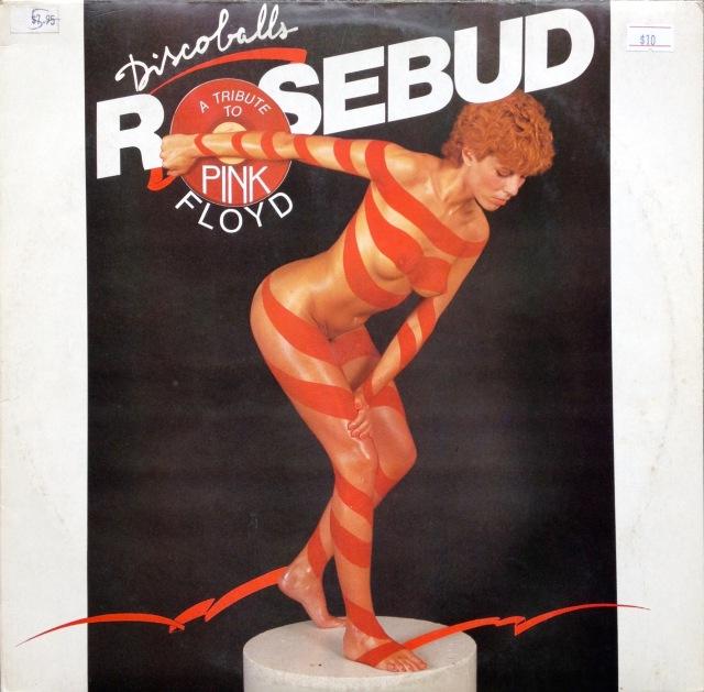 Rosebud Discoballs