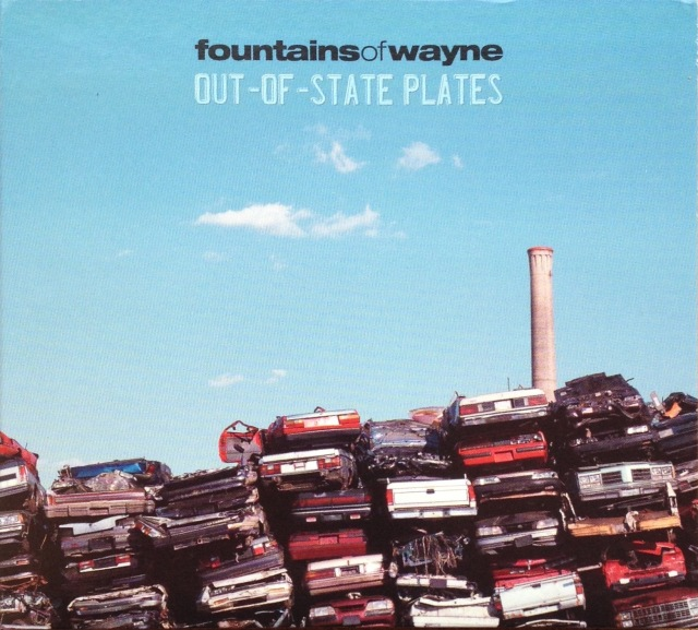 Fountains of Wayne Out of State