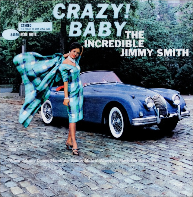 Smith, Jimmy Crazy Baby