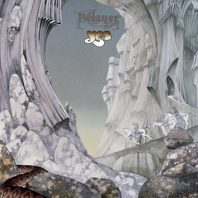 2          Relayer [1974]