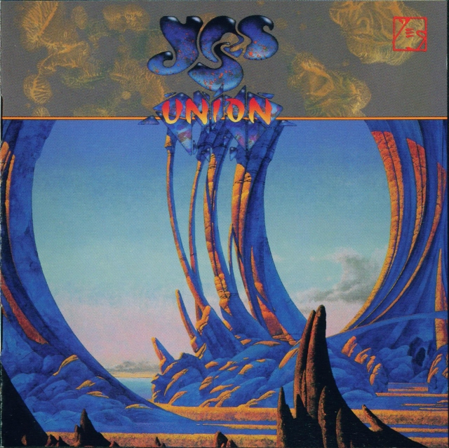 8 Union [1991]