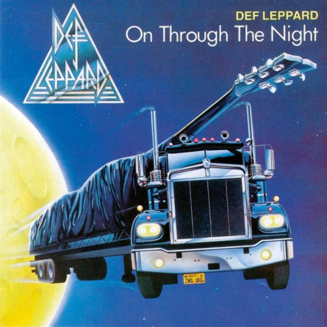 Def Leppard - Night