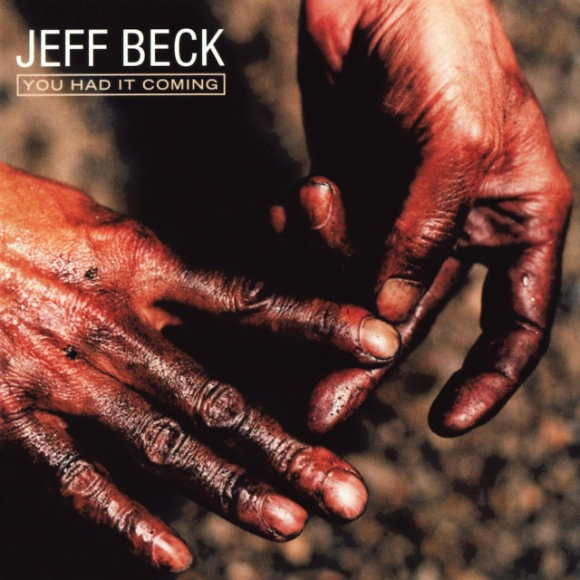 Beck, Jeff - You had it coming