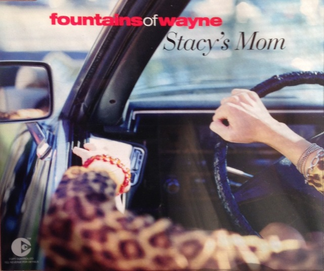 Fountains of Wayne Stacey's Mom