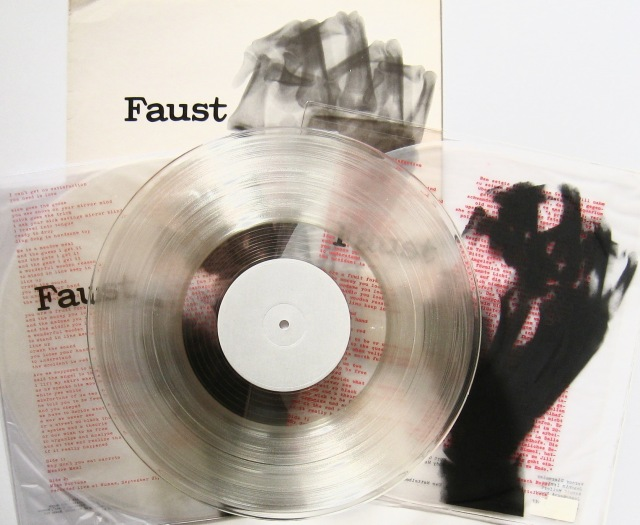 Faust - Faust x 3