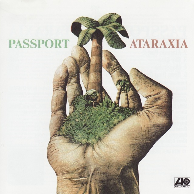 Passport Ataraxia