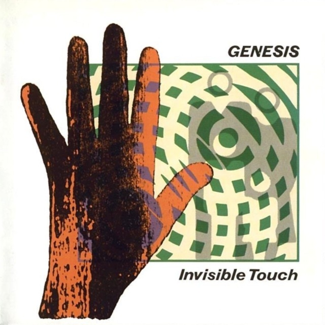 Genesis Invisible