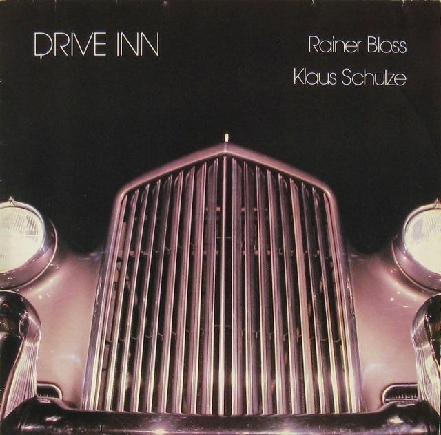 Bloss Schulze Drive Inn