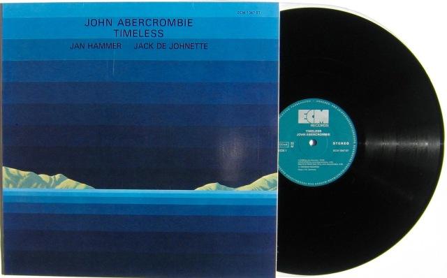 John Abercrombie - Timeless ECM