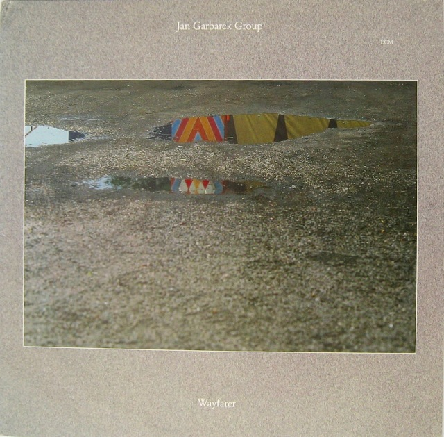Jan Garbarek - Wayfarer
