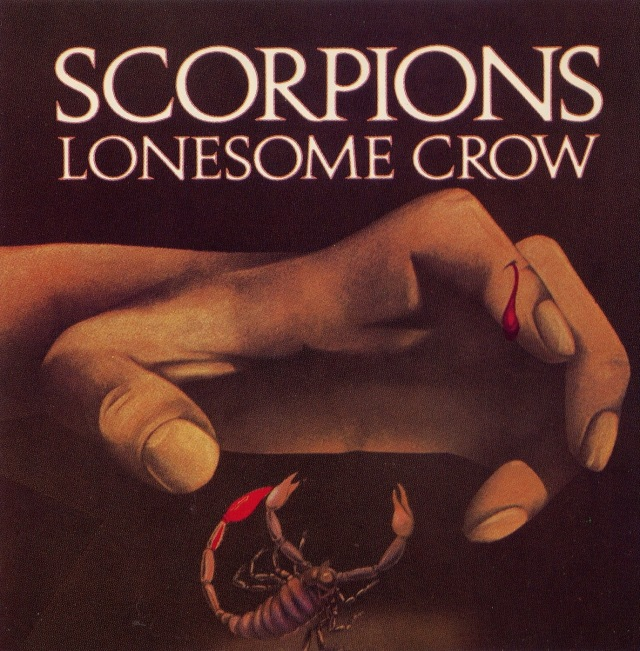 Scorpions-Lonesome_Crow-3-Front-