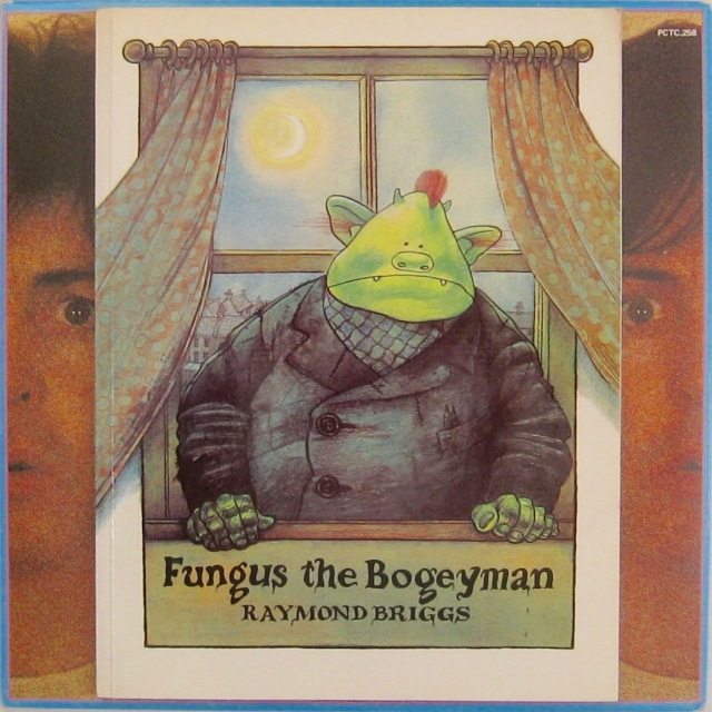 McCartney + Fungus Bogeyman