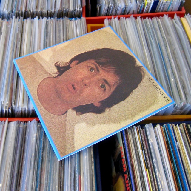 McCartney + crates