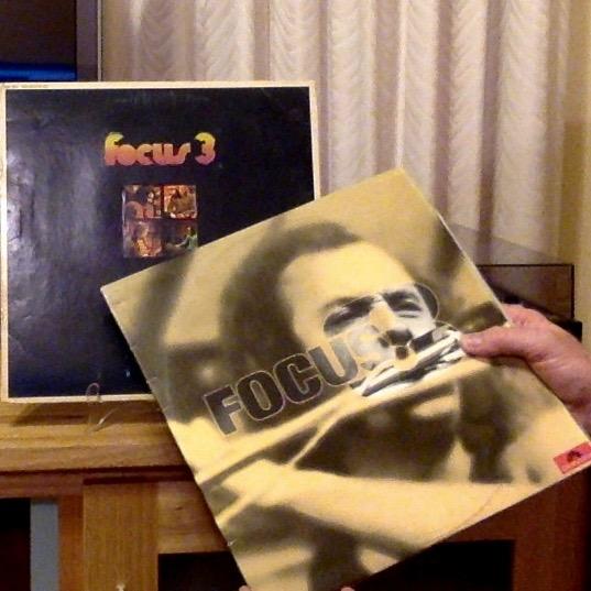 Focus 3 T-t