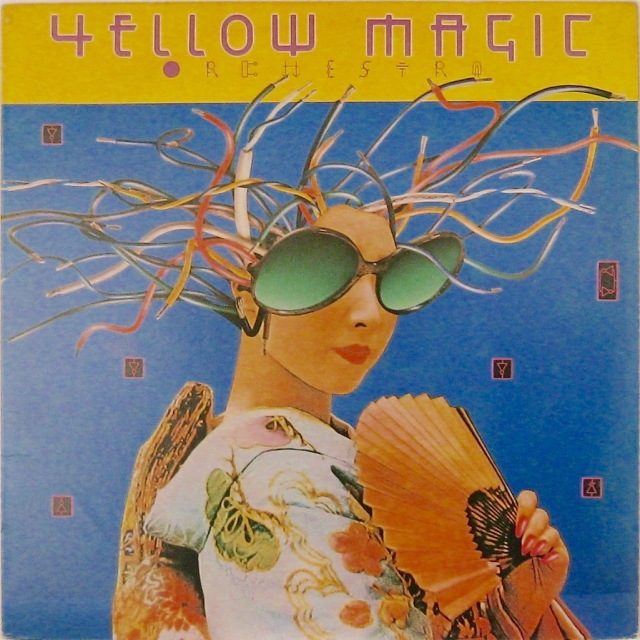 Yellow Magic Orchestra YMA