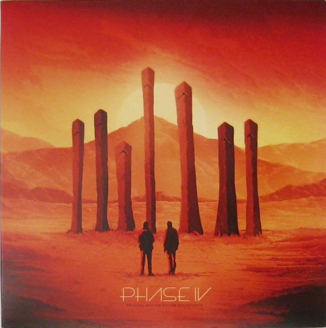 Phase IV Soundtrack album