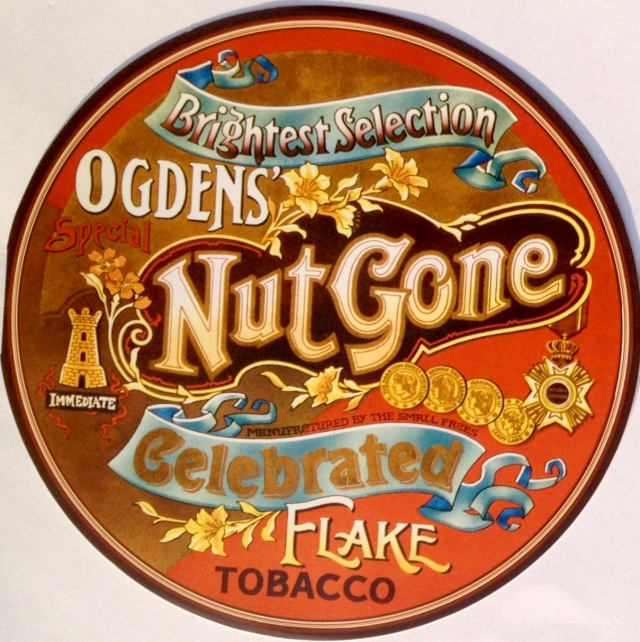 Small Faces Ogdens Nut Gone
