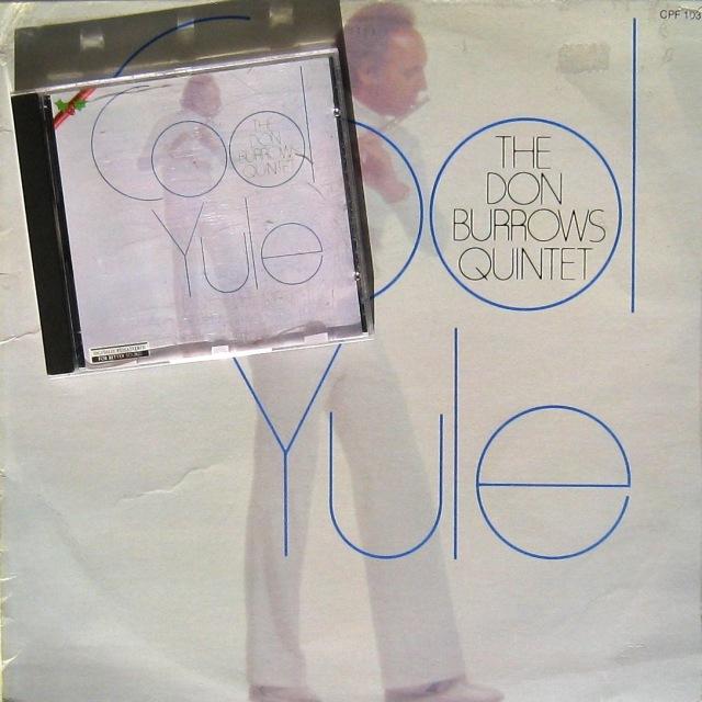 Don Burrows - Cool Yule