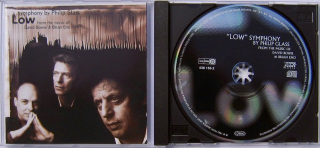 Philip Glass Low Symphony