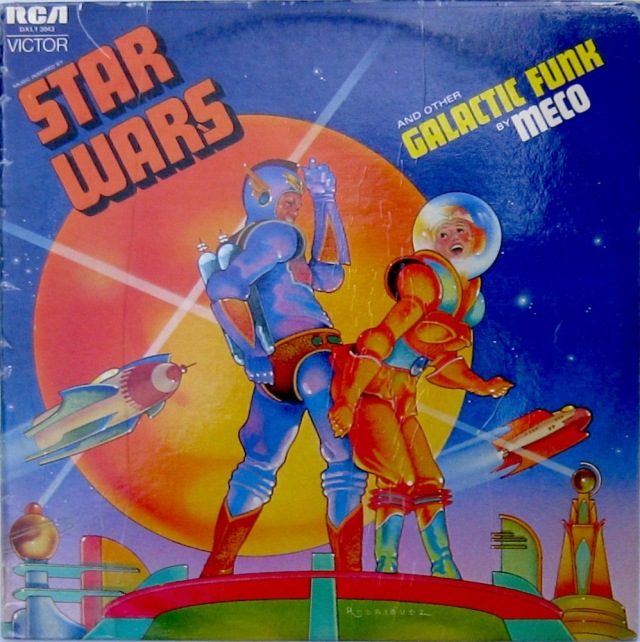 Meco - Star Wars