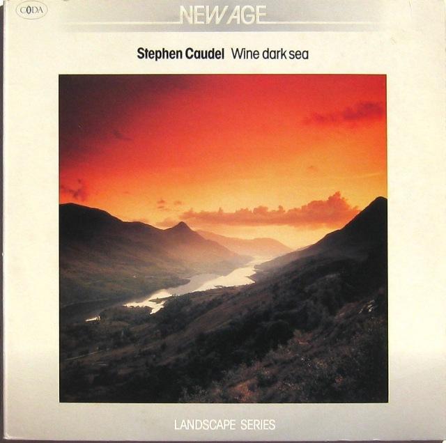 Stephen Caudel - Wine Dark Sea