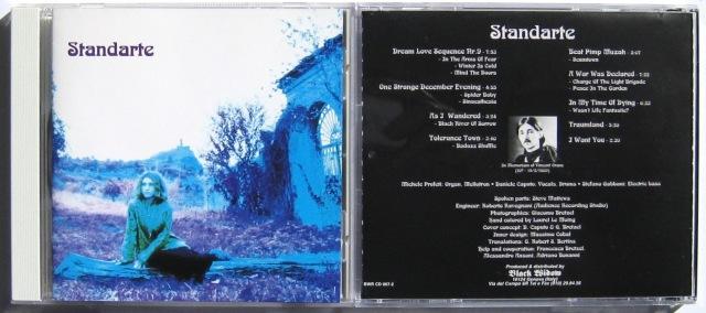 Standarte CD