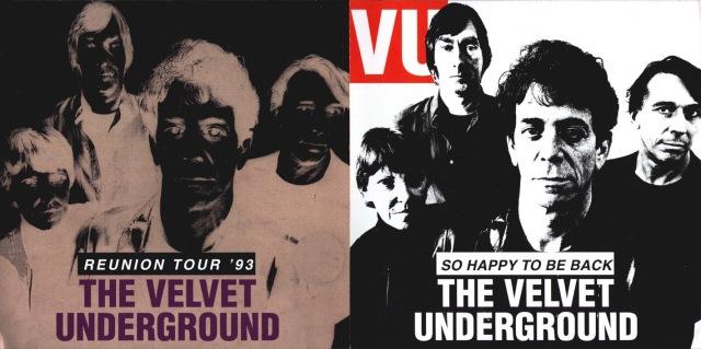 VU bootleg 1993