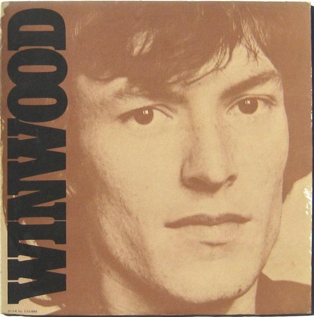 WINWOOD vinyl compilation