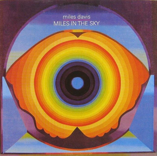 Miles Davis - Miles in the Sky