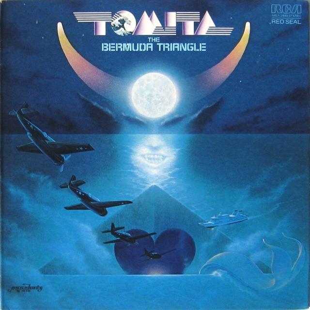 Tomita - Bermuda