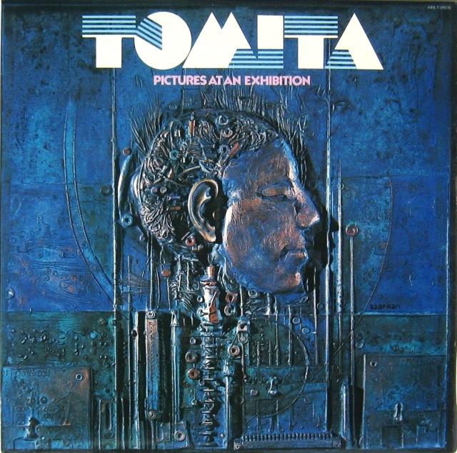 Tomita Pictures