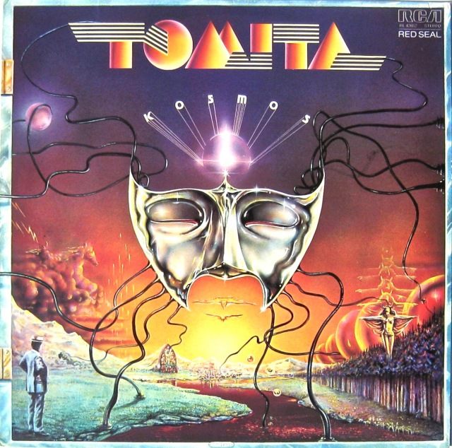 Tomita Kosmos