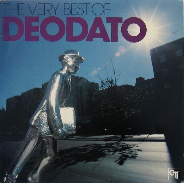 Best of Deodato