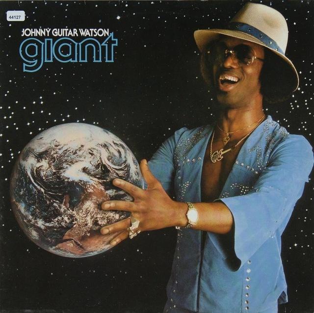 J G Watson Giant
