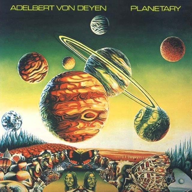 von Deyen Planetary