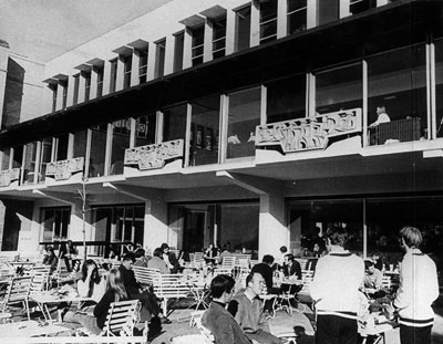 North Court 70s
