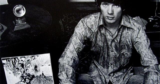 Grammy Revolver Klaus Voormann
