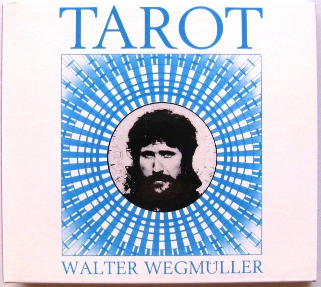 Walter Weg Tarot