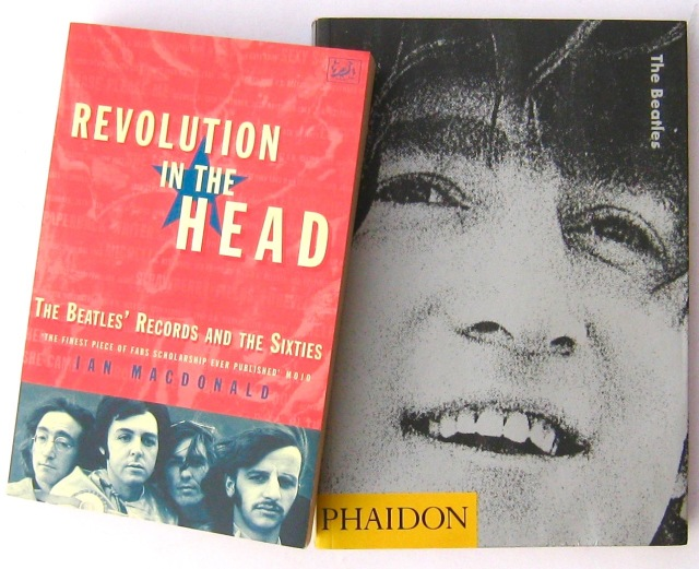 Revolution in the Head MacDonald