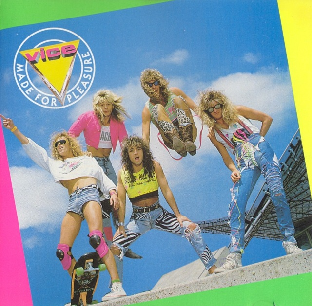 Vice 80s