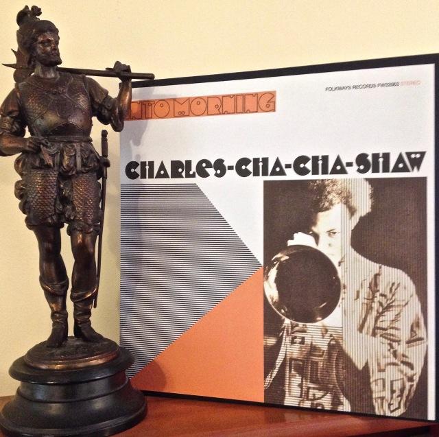 Charles Cha Cha Shaw
