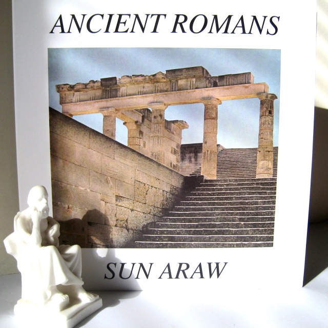 Sun Araw Ancient Romans