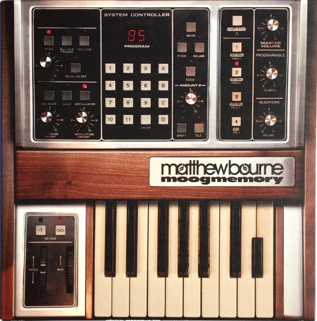 Moogmemory (front cover)