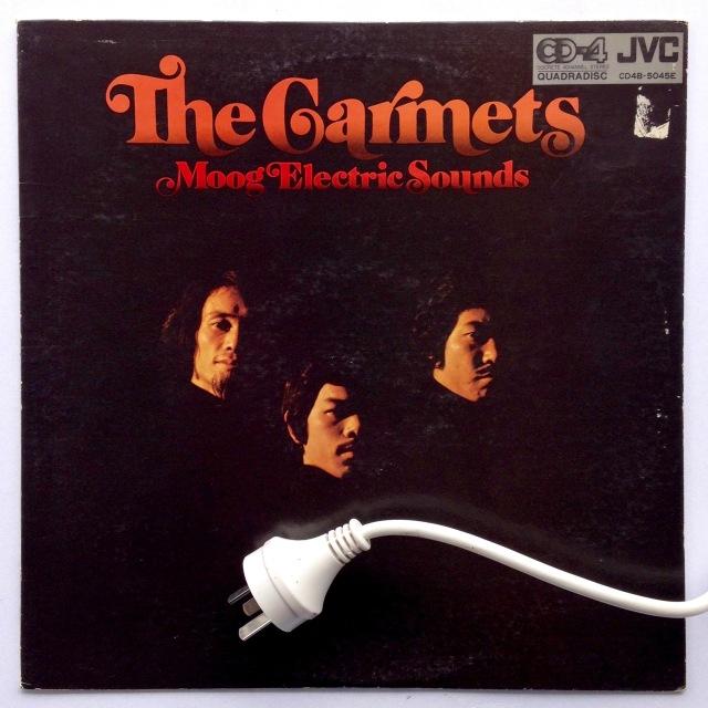 The Carmets Moog