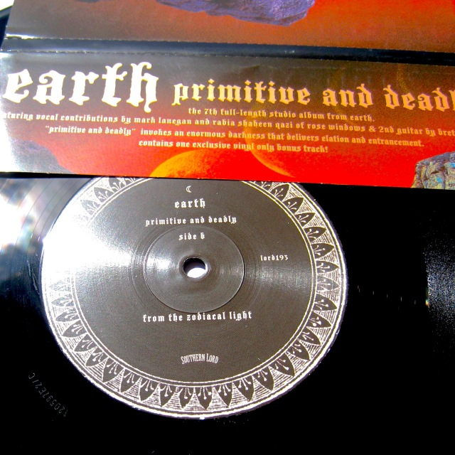 Earth Primitive Deadly