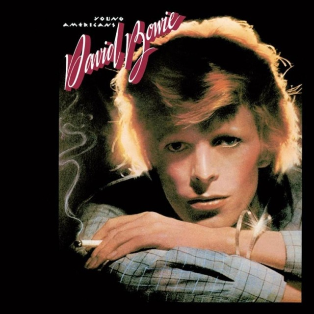 "David Bowie ""Young Americans"" [RCA 1975]"