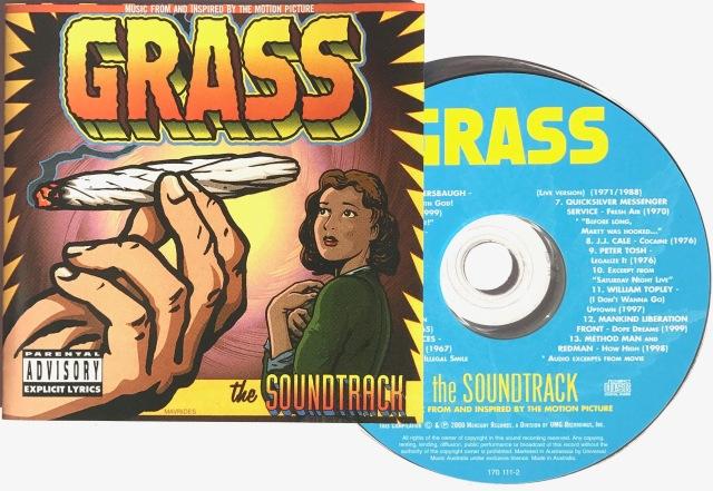 Grass OST