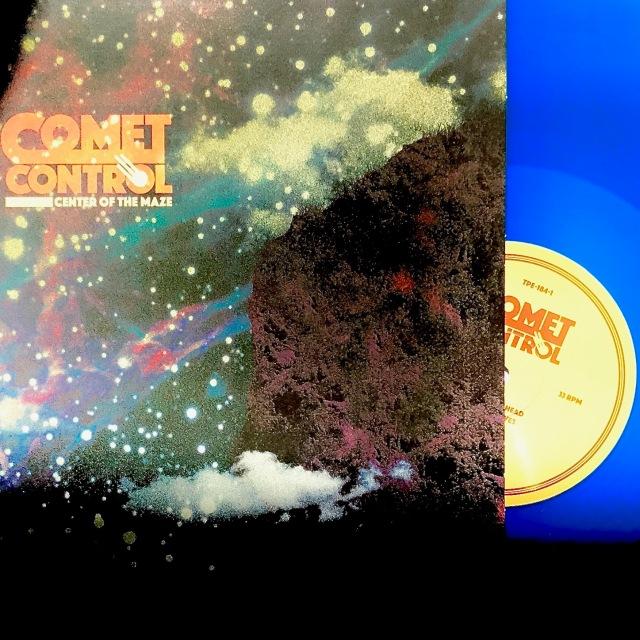 Comet Control