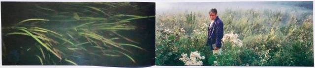 Solaris booklet